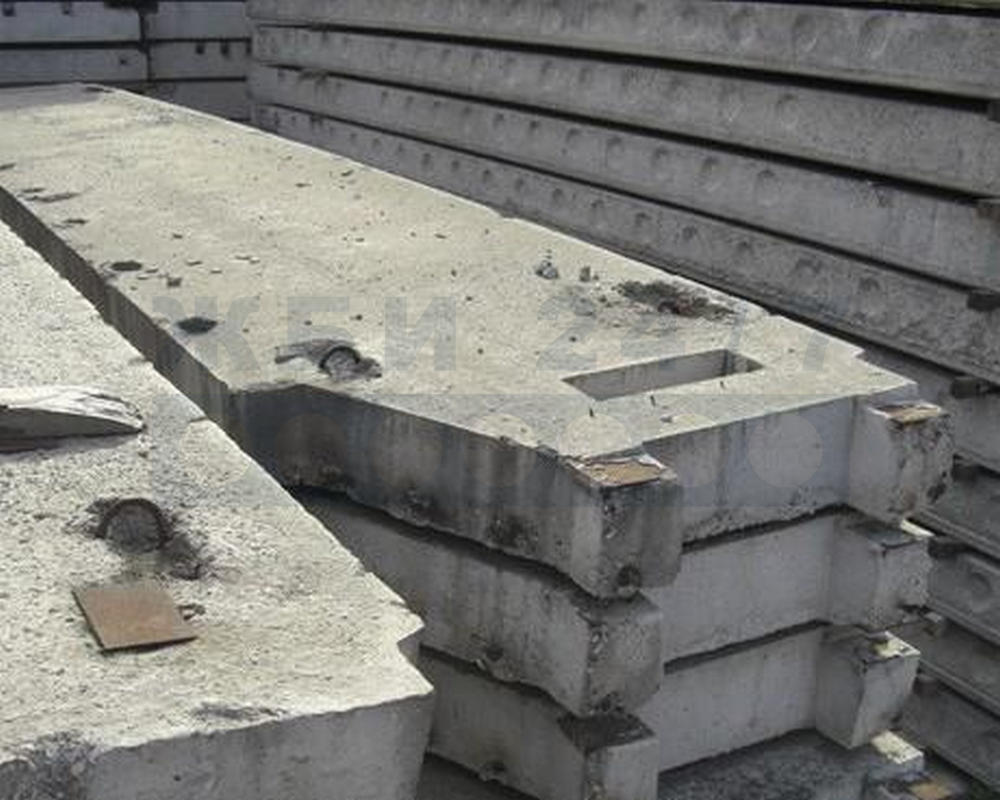 Купить плиту балконов и лоджий пбк39-13-6а, цена на пбк 39-1.